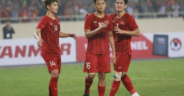 Việt Nam khiếu nại việc bị xếp vào nhóm hạt giống thấp nhất ở SEA Games 2019