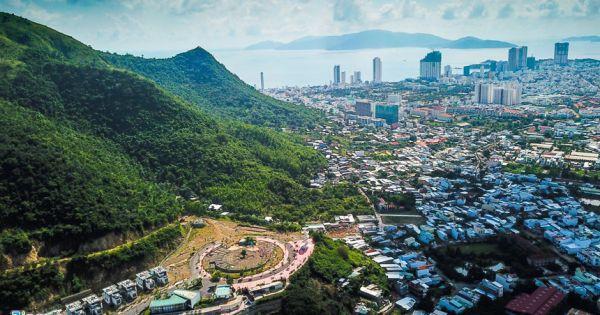 """Nha Trang: Cao ốc dày đặc nguy cơ """"giết chết"""" thành phố biển"""