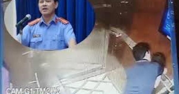 Khởi tố ông Nguyễn Hữu Linh, điều tra hành vi dâm ô người dưới 16 tuổi