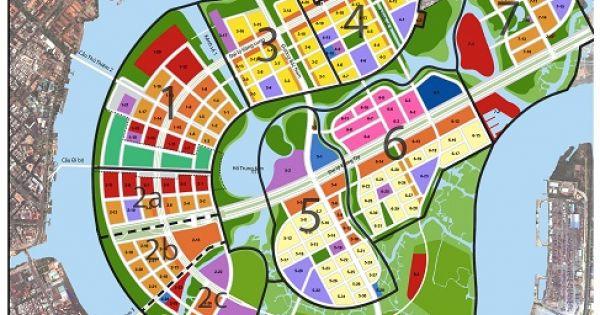 Số lượng căn hộ tái định cư Khu đô thị mới Thủ Thiêm vượt xa nhu cầu