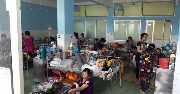 Sở Y tế TP.HCM yêu cầu các bệnh viện không thu phí thân nhân người bệnh