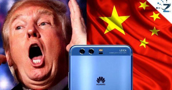 Mỹ quyết tâm ngăn cản Huawei xây dựng mạng 5G tại Anh