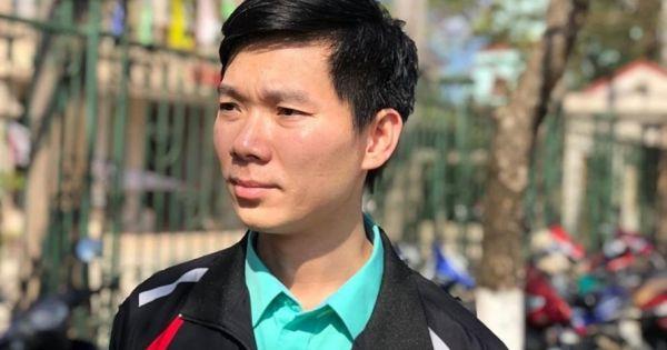 Vụ chạy thận: Bác sĩ Hoàng Công Lương từ chối 9 luật sư bào chữa cho mình