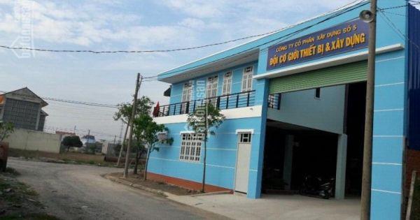 Xây kho xưởng trái phép trong dự án nhà ở ĐH Bách khoa TP HCM