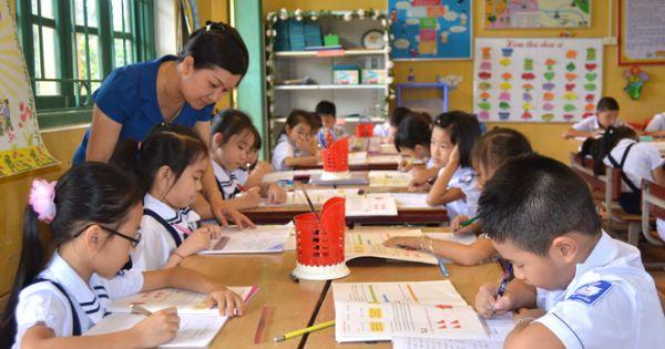 Phát động phong trào giáo dục văn hóa cho cán bộ, giáo viên, học sinh