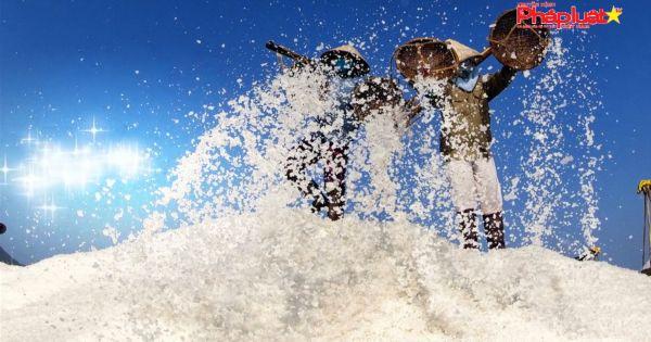 5 địa điểm tham quan miền Tây hút khách trong mùa hè này không thể bỏ qua