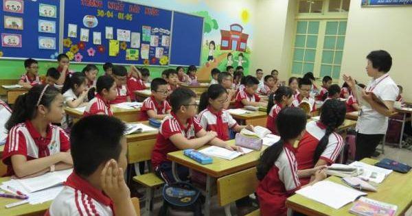 Bộ GD- ĐT: Giáo viên, học sinh không được lên mạng làm ảnh hưởng xấu môi trường giáo dục
