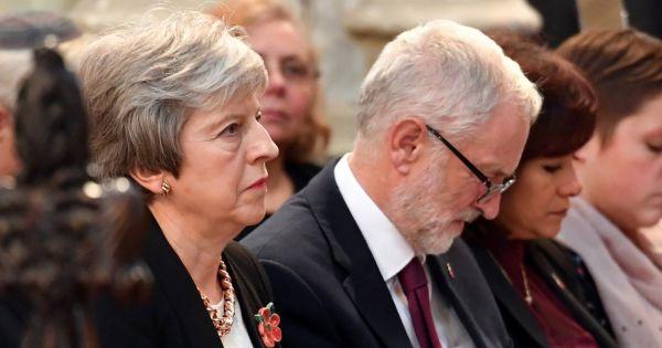 Chính phủ Anh sẽ nối lại đàm phán Brexit với Công đảng trong tuần tới