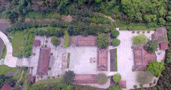 Chủ tịch UBND Hà Nội: Yêu cầu kiểm tra thông tin xây dựng trên đất rừng Thạch Thất