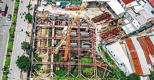 Sai phạm dự án Đức Long Golden Land: UBND TP.HCM đề nghị chuyển sang cơ quan điều tra