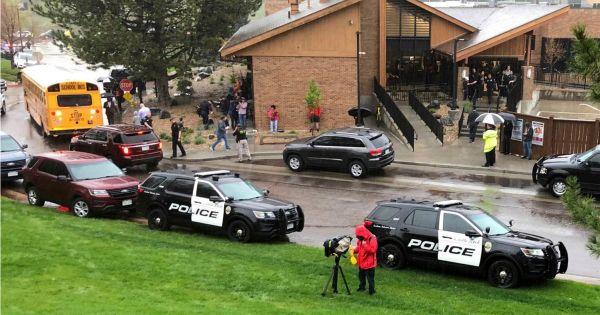 Mỹ: Xả súng ở trường học bang Colorado, ít nhất 8 học sinh bị thương