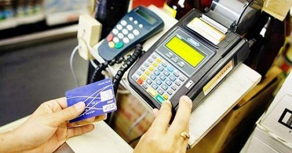 Chưa có nhiều chuyển biến trong thanh toán không dùng tiền mặt