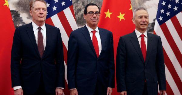 Trung Quốc rút lại hầu hết cam kết thương mại với Mỹ