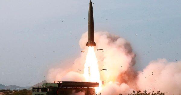 """Mỹ bắt tàu chở hàng Triều Tiên vì """"vi phạm lệnh trừng phạt"""""""