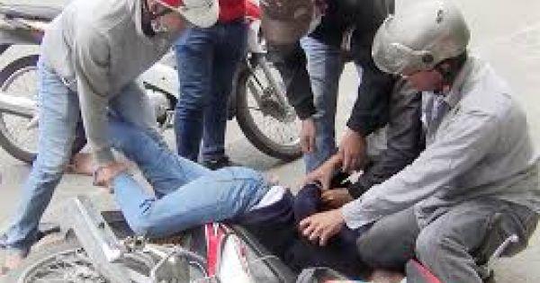 Đường dây pha chế ma túy ở Sài Gòn bị bắt