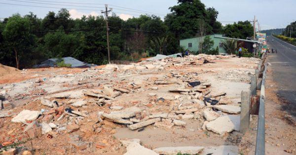 Phú Quốc quyết liệt quản lý đất đai, xử lý xây dựng trái phép đang diễn ra phức tạp