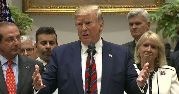 Trump hối thúc Iran ngồi lại bàn đàm phán về thỏa thuận hạt nhân