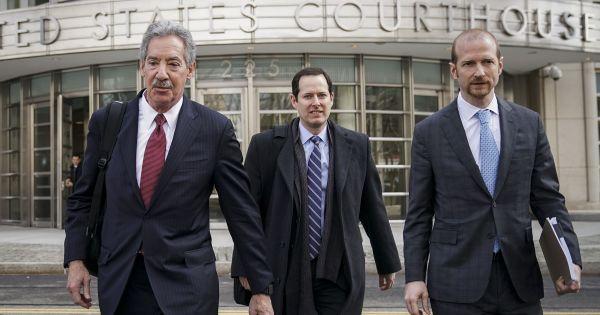 Mỹ nghi ngờ tư cách luật sư bào chữa của Huawei