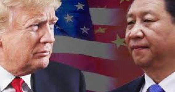 """Cuộc chiến thương mại Mỹ - Trung, Việt Nam có nguy cơ bị """"vạ lây"""""""