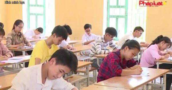 Thanh Hóa: Hiệu Trưởng trường THPT chuyên Lam Sơn xin từ chức sau hàng loạt sai phạm