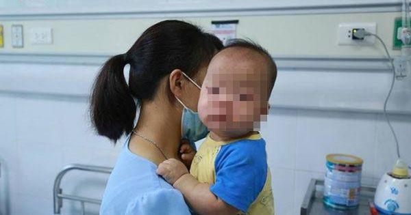 Tìm hiểu lý do số ca mắc sởi gia tăng tại Hà Nội