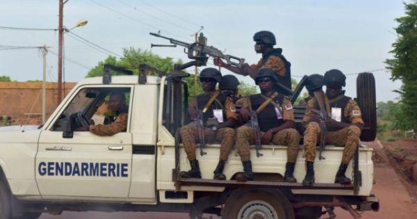 Xả súng ở nhà thờ Burkina Faso, ít nhất 6 người thiệt mạng