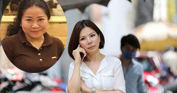 Bác sĩ Trần Hoa Sen vô can trong vụ chém BS Chiêm Quốc Thái