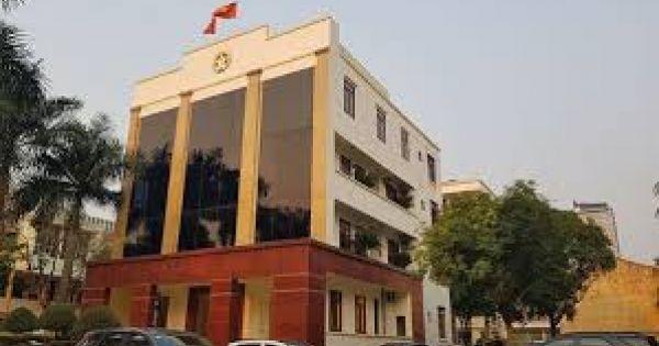 Thanh Hóa: Tạm đình chỉ hoạt động một đại biểu HĐND trong vụ hối lộ Thanh tra