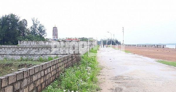 Thanh Hóa: Chủ tịch huyện liên quan đến sai phạm đất đai được điều động lên tỉnh