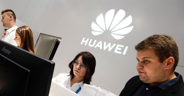 Tổng thống Mỹ dự định ký sắc lệnh liên quan đến Huawei