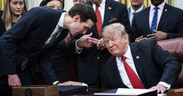 Trump ký sắc lệnh ban bố tình trạng khẩn cấp nhằm vào Huawei