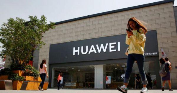 Mỹ bắt đầu thực thi sắc lệnh cấm Huawei của TT Trump