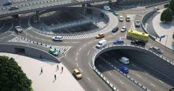 Đà Nẵng chi hơn 720 tỷ đồng xây dựng nút giao thông 3 tầng