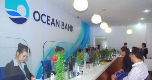 Ngân hàng Đại Dương OceanBank sẽ được bán cho ngân hàng ngoại