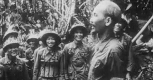 """Công chiếu bộ phim về Chủ tịch Hồ Chí Minh: """"Phác họa chân dung chính khách"""""""