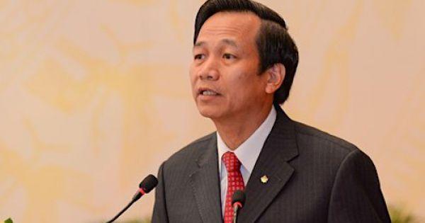 Bộ trưởng Bộ Lao động kêu gọi không thể chậm trễ việc tăng tuổi nghỉ hưu