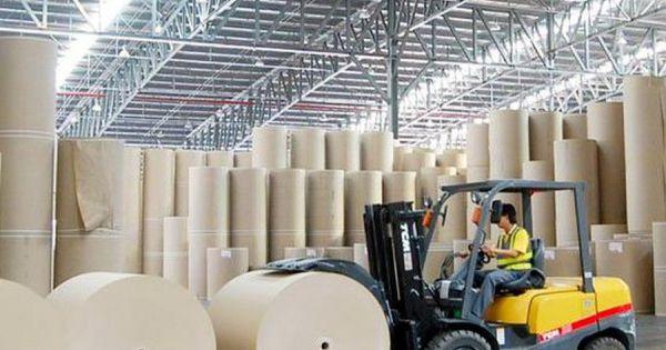 """Chính phủ ứng 97 triệu USD trả nợ """"thay"""" cho dự án Nhà máy Giấy Phương Nam"""