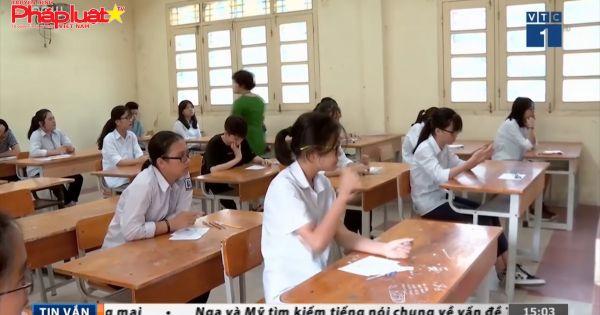 Đà Nẵng sẽ thi lại môn tiếng Anh vào lớp 10 năm học 2020- 2021