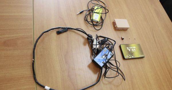 Trường ĐH Tây Nguyên chế tạo thành công máy phát hiện chống gian lận thi cử