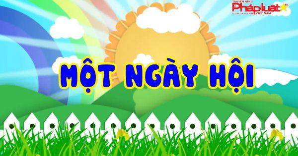 """TP HCM: Ngày hội hướng về trẻ em với chủ đề """"Ngày hè sôi động"""""""