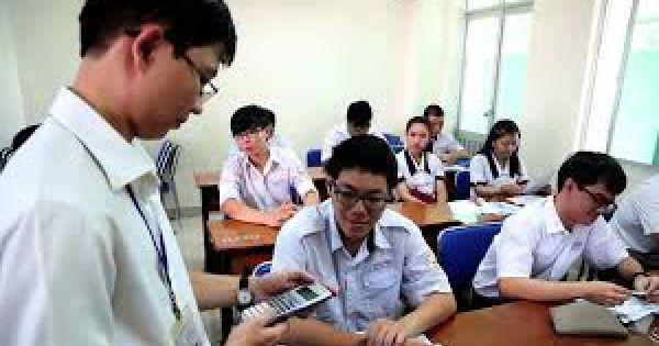 Bà Rịa – Vũng Tàu: Thanh tra 10 điểm thi công tác chuẩn bị thi THPT Quốc gia 2019