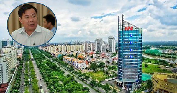 Công an TPHCM thông tin chính thức về sai phạm của ông Tề Trí Dũng và bà Hồ Thị Thanh Phúc
