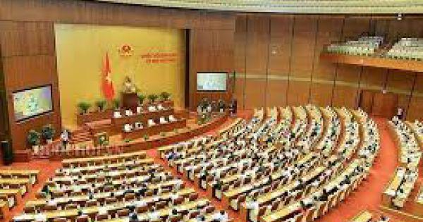 """Kỳ họp thứ 7 Quốc hội khóa XIV: Cử tri đề nghị công khai cán bộ """"chạy điểm"""" cho con"""