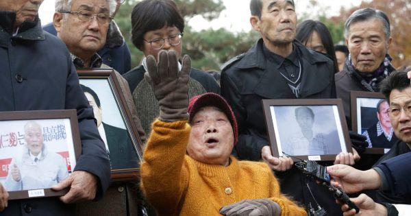 Nhật Bản kêu gọi Hàn Quốc phối hợp giải quyết vấn đề lao động thời chiến