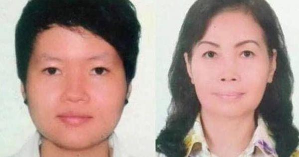 Khởi tố, bắt giam 4 phụ nữ liên quan vụ xác người trong bê tông