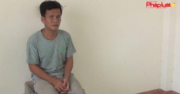 Kiên Giang: Bắt tạm giam người cậu nuôi dâm ô cháu gái 9 tuổi