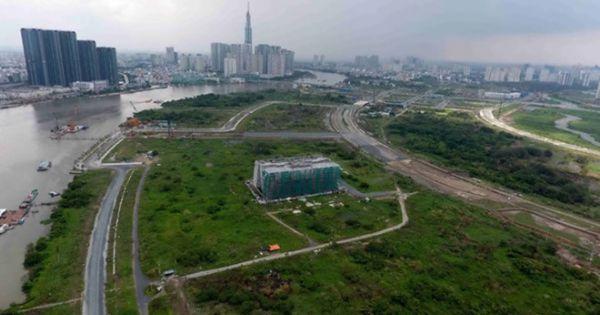 Sở Kế hoạch Đầu tư TPHCM trả lời cử tri về việc xây dựng nhà hát giao hưởng Thủ Thiêm