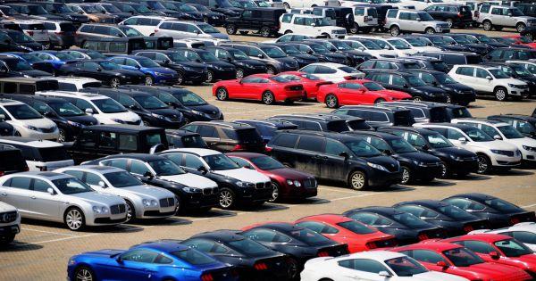 """Trump xem ô tô nhập khẩu là mối """"đe dọa"""" quốc gia, Nhật phản ứng"""