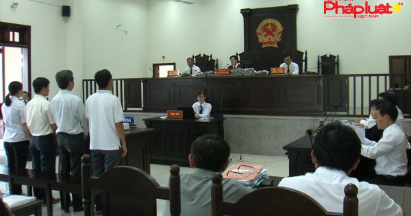 Vụ 4 cán bộ Tây Ninh: Vẫn bị buộc tội dù đã thu hồi ngân sách
