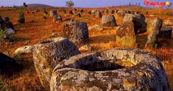 Cánh đồng chum hơn 2.000 tuổi trở thành Di sản thế giới